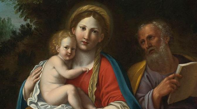 Oração dos Pais pelos Filhos