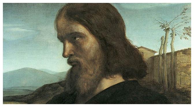 Devoção dos Sete Domingos de São José. Quarto Domingo: Profecia de Simeão