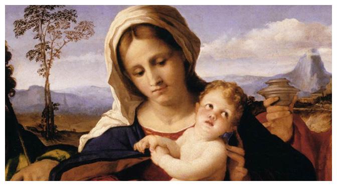 Os sinais da falsa e da verdadeira devoção à Santíssima Virgem