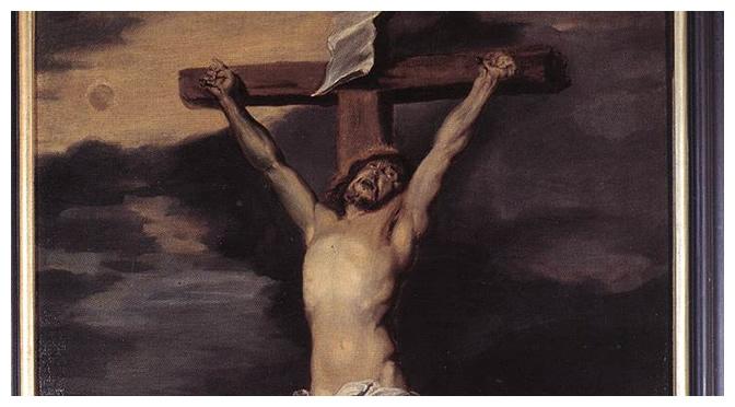 Ai de ti, pecador, que cantando e rindo andas a fazer pecados e mais pecados sem considerar nos tormentos de Jesus Cristo