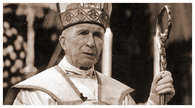 Aderimos com firmeza a tudo o que a Igreja de sempre creu e praticou em matéria de fé… (Declaração de 21 de novembro de 1974)