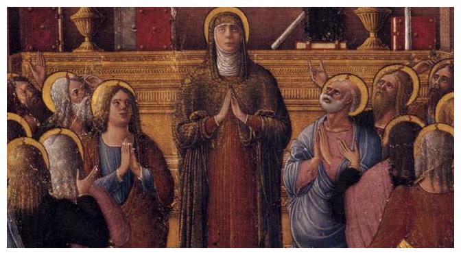Oração pela conversão dos infiéis