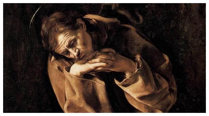 A penitência prepara o santo. Sermão do 4º Domingo da Quaresma