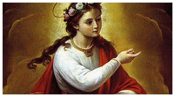 O amor que os Santos tinham pela virtude da pureza