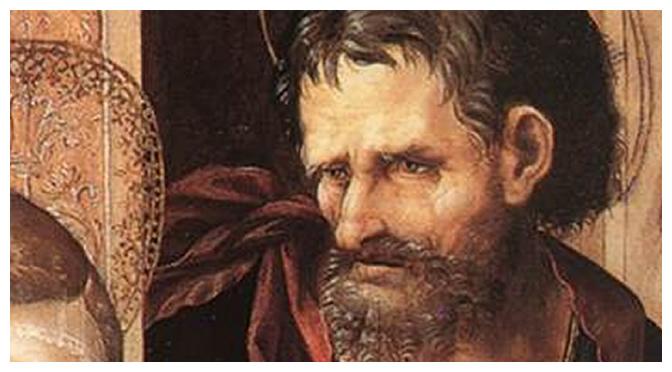 Para o dia de São José: Ato de consagração ao glorioso patriarca São José