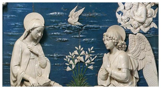 Extraordinária e bela devoção: O Mês de Maria [Semana de preparação]