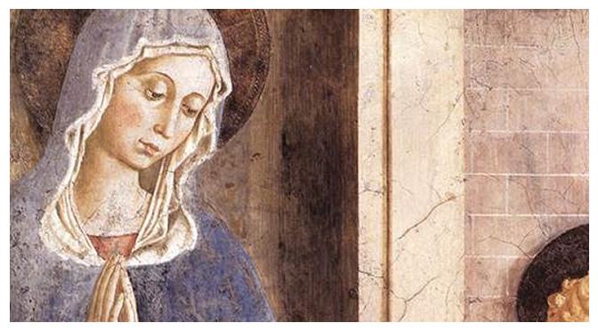 Eis o resumo da devoção do Mês de Maria [aprendendo a praticar]