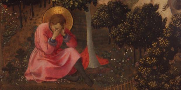 O pecado dos Santos e a misericórdia de Deus
