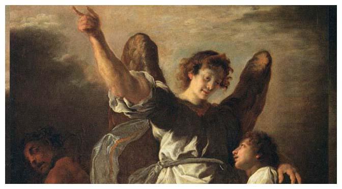 Os homens são guardados por anjos? – São Tomás de Aquino, na Suma Teológica