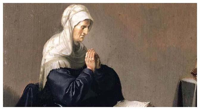 Como devem ser nossas orações – ensina-nos São Tomás