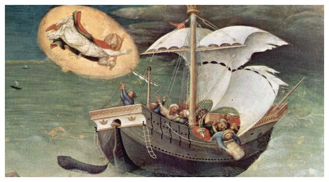 14 ensinamentos dos santos sobre a Providência Divina