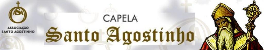 Capela Santo Agostinho